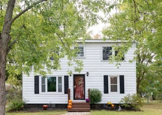 Pre Foreclosure in Albany 12203 CORNELL AVE - Property ID: 1518301401