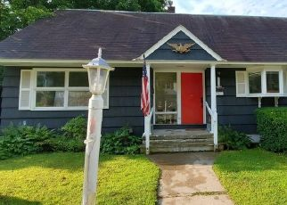 Pre Foreclosure in Lake Luzerne 12846 CHURCH ST - Property ID: 1518368859