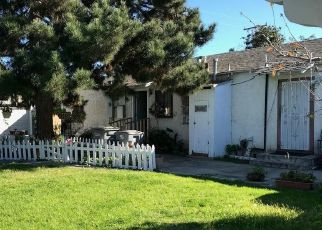 Pre Foreclosure in Oxnard 93030 N MCKINLEY AVE - Property ID: 1518448563