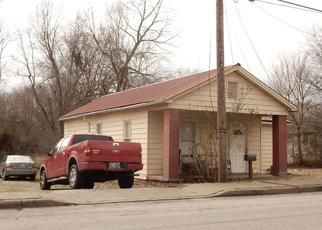 Pre Foreclosure in Evansville 47714 POLLACK AVE - Property ID: 1518465196