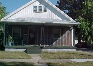 Pre Foreclosure in Evansville 47711 E OREGON ST - Property ID: 1518467391