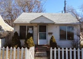 Pre Foreclosure in Ogden 84403 JEFFERSON AVE - Property ID: 1518476594