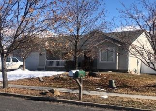 Pre Foreclosure in Providence 84332 S 485 W - Property ID: 1518478787
