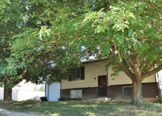 Pre Foreclosure in Layton 84041 DAVIS DR - Property ID: 1518479661