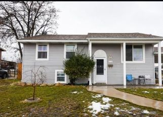 Pre Foreclosure in Tooele 84074 BONNEVILLE WAY - Property ID: 1518487990