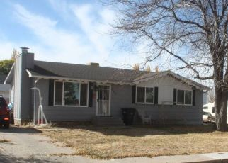 Pre Foreclosure in Cedar City 84721 W 1725 N - Property ID: 1518489737