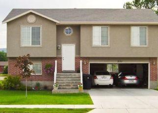 Pre Foreclosure in Tremonton 84337 S 760 W - Property ID: 1518500688