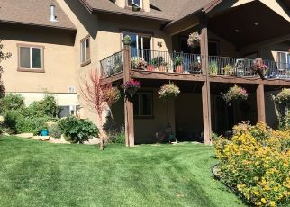 Pre Foreclosure in Midway 84049 W LIME CANYON RD - Property ID: 1518506823