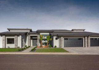 Pre Foreclosure in Washington 84780 N SILVER FEATHER CIR - Property ID: 1518548414