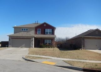 Pre Foreclosure in Bixby 74008 S 88TH EAST AVE - Property ID: 1518556746