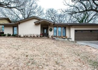 Pre Foreclosure in Tulsa 74136 E 78TH ST - Property ID: 1518568568