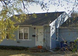 Pre Foreclosure in Tulsa 74115 E EASTON ST - Property ID: 1518573380