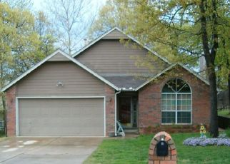 Pre Foreclosure in Tulsa 74107 S 73RD WEST AVE - Property ID: 1518580388