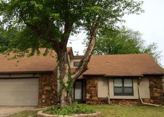 Pre Foreclosure in Tulsa 74134 S 137TH EAST AVE - Property ID: 1518618496