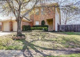 Pre Foreclosure in Keller 76248 WESTERN TRL - Property ID: 1518654409