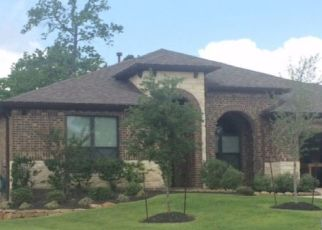 Pre Foreclosure in Tomball 77375 MYSTICAL LEGEND DR - Property ID: 1518662733