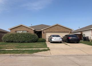 Pre Foreclosure in Fort Worth 76140 QUAIL GLEN DR - Property ID: 1518701266