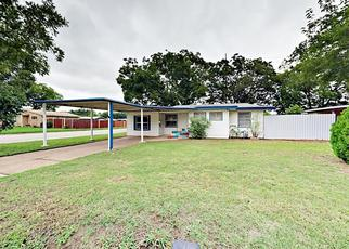 Pre Foreclosure in Fort Worth 76118 FIR PARK - Property ID: 1518703913
