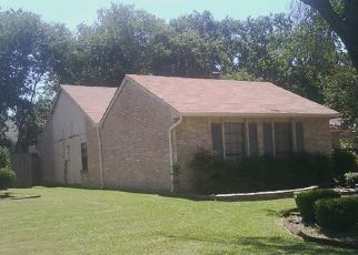 Pre Foreclosure in Fort Worth 76137 FIRE HILL DR - Property ID: 1518709598