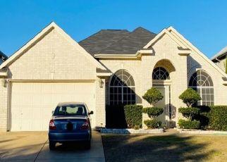Pre Foreclosure in Grand Prairie 75052 SEDONA DR - Property ID: 1518718349