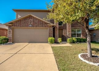 Pre Foreclosure in Fort Worth 76131 MINTURN DR - Property ID: 1518724933