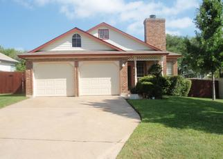 Pre Foreclosure in Austin 78728 CASTLE VIEW DR - Property ID: 1518729297