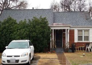 Pre Foreclosure in Amarillo 79102 PARKER ST - Property ID: 1518759977