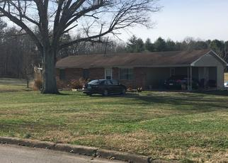 Pre Foreclosure in Limestone 37681 CROCKETT TIMBERS RD - Property ID: 1518807705