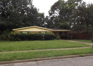 Pre Foreclosure in Memphis 38118 ARROWHEAD RD - Property ID: 1518808128
