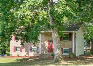 Pre Foreclosure in Chattanooga 37412 FAWN DR - Property ID: 1518848881