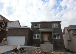 Pre Foreclosure in Antioch 37013 FRODO LN - Property ID: 1518849752