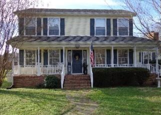 Pre Foreclosure in Columbia 38401 COWAN ST - Property ID: 1518852371
