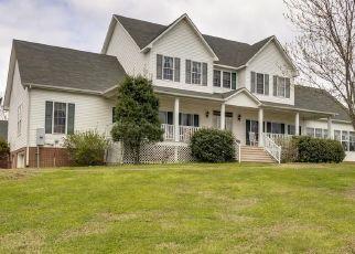 Pre Foreclosure in Culleoka 38451 VALLEY CREEK RD - Property ID: 1518857181