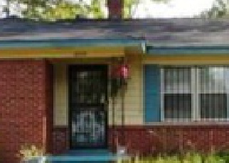 Pre Foreclosure in Memphis 38118 ELM PARK RD - Property ID: 1518863770