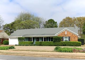 Pre Foreclosure in Memphis 38118 HONEYWOOD AVE - Property ID: 1518874266