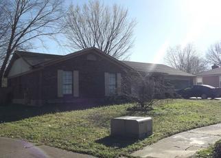 Pre Foreclosure in Memphis 38141 SMOKEY LN - Property ID: 1518880850