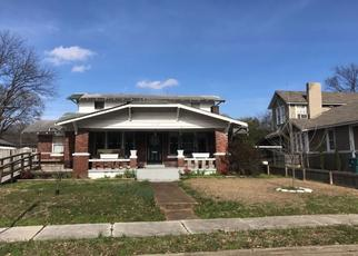 Pre Foreclosure in Memphis 38114 NELSON AVE - Property ID: 1518889152