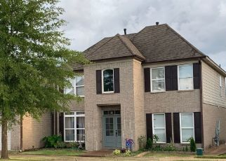 Pre Foreclosure in Memphis 38109 BLUE DIAMOND CV - Property ID: 1518892222