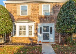 Pre Foreclosure in Chattanooga 37421 HICKORY MANOR CIR - Property ID: 1518893994