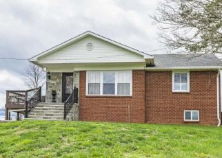 Pre Foreclosure in Strawberry Plains 37871 SHACKLEFORD LN - Property ID: 1518894868