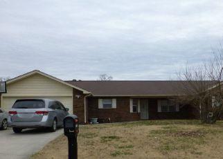 Pre Foreclosure in Dandridge 37725 KATIE LN - Property ID: 1518896162