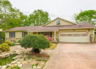 Pre Foreclosure in Harrison 37341 HYDRUS DR - Property ID: 1518903168
