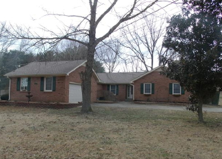 Pre Foreclosure in Clarksville 37043 VAUGHAN RD - Property ID: 1518913245