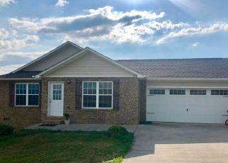 Pre Foreclosure in Dandridge 37725 PRIVET DR - Property ID: 1518924642