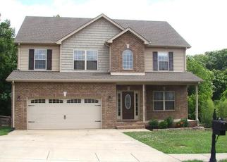 Pre Foreclosure in Clarksville 37042 RAVEN RD - Property ID: 1518926388