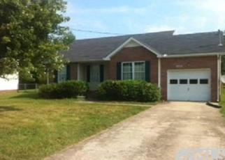 Pre Foreclosure in Clarksville 37042 BROADMORE DR - Property ID: 1518960104