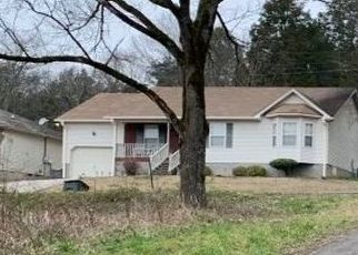 Pre Foreclosure in Antioch 37013 OTTENVILLE AVE - Property ID: 1518968436
