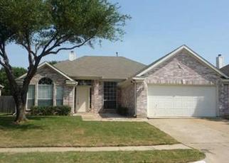 Pre Foreclosure in Arlington 76018 TURNSTONE DR - Property ID: 1518981577