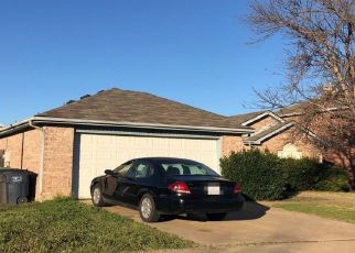 Pre Foreclosure in Fort Worth 76123 CLEARBROOK DR - Property ID: 1518989460