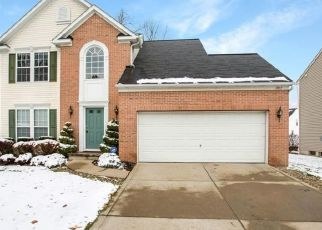 Pre Foreclosure in Akron 44320 PARKGATE AVE - Property ID: 1519016167